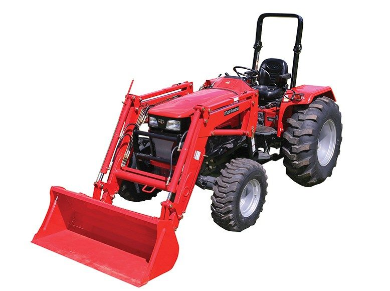4025 2WD-4WD Series | Mahindra Agriculture