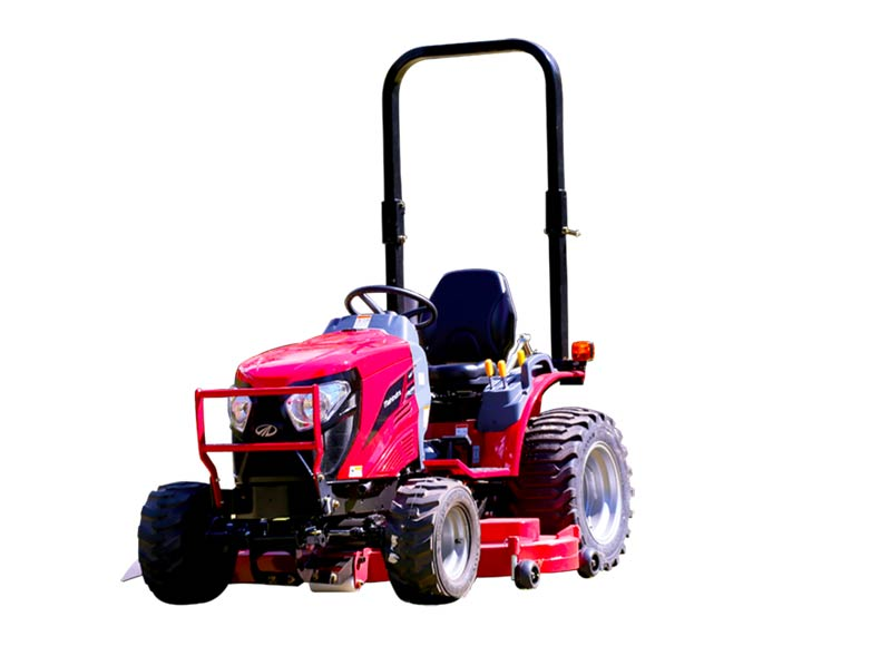 eMax25s Series | Mahindra Agriculture