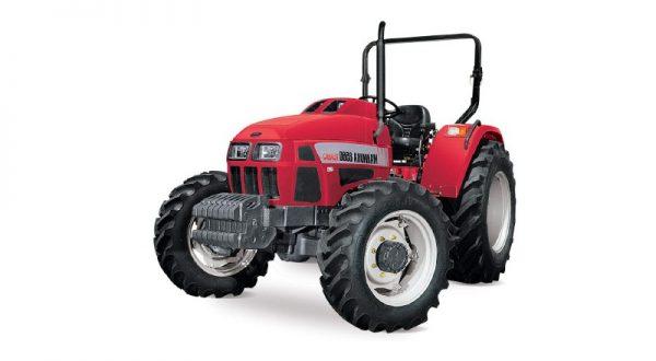 Mahindra Agriculture   Award Winning Tractors