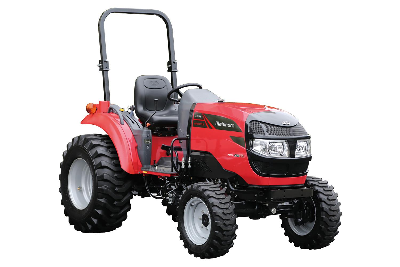 New Mahindra Compact Tractors launch January 2016 | Mahindra
