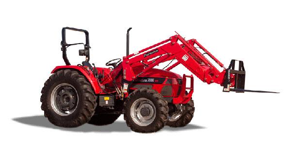 Mahindra Agriculture | Award Winning Tractors