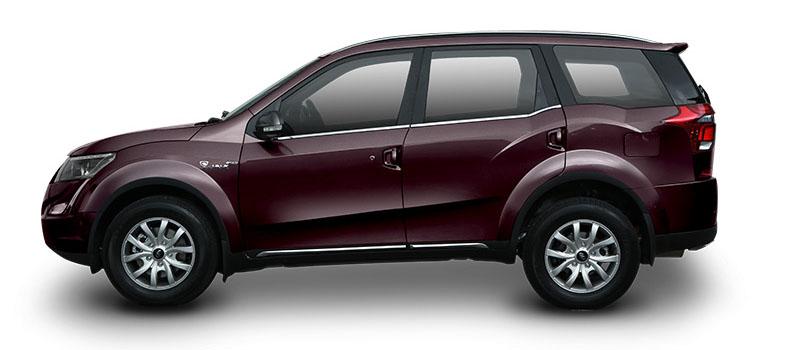 Xuv500 Mahindra Auto