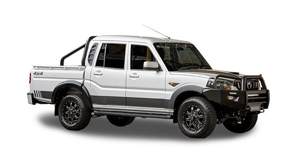 Dealer Locator | Mahindra Auto
